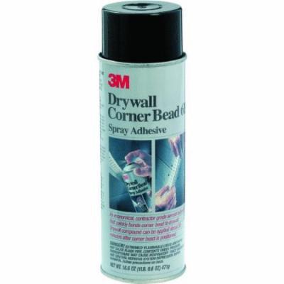 ***FAST TRACK*** 3M Drywall Corner Bead Adhesive, 16.6-Ounces