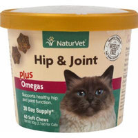 Pet Naturals Of Vermont Hip & Joint Chews for Cats