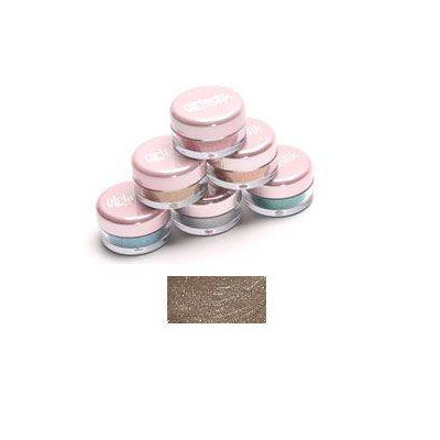 Girlactik Beauty Sparkle Singles Brown
