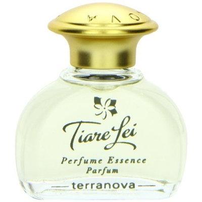 Terra Nova Terranova Perfume Essence, Tiare Lei, 0.4 Ounce
