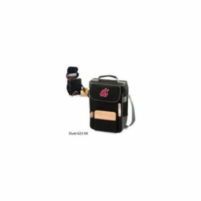 Ddi Washington State Duet Insulated Wine And Cheese Tote