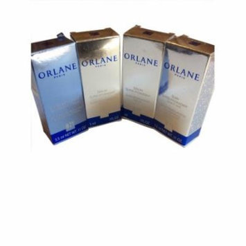 Orlane 4 Piece Travel Size Skincare Set, .11 Oz Each