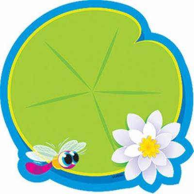 CLASSIC ACCENTS LILY PAD ONE DESIGN