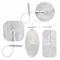 SilverLine White Cloth Electrodes-2