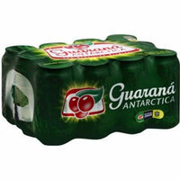 Antarctica Guarana Soda, 12 pack, 144 oz, (Pack of 1)