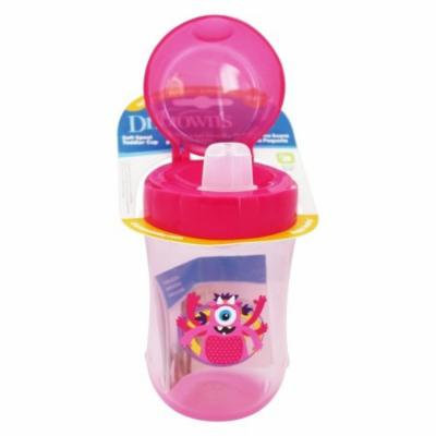 Dr. Brown's - Soft Spout Toddler Cup Pink - 9 oz.