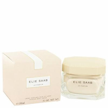 Le Parfum Elie Saab by Elie Saab Body Cream 5 oz for Women