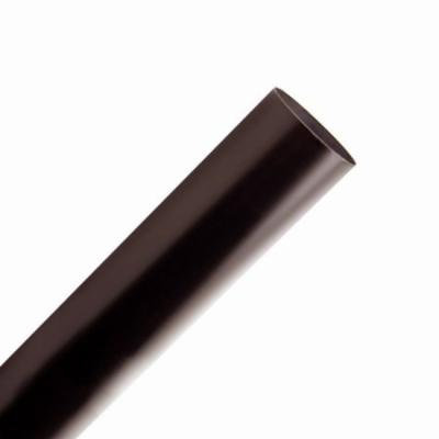 Bar Foot Rail Tubing - Oil Rubbed Bronze - 2