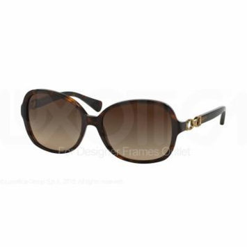 COACH Sunglasses HC 8123 510513 Tortoise 56MM