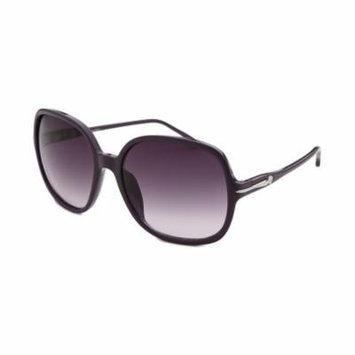 Calvin Klein 3138S-226 Women's Butterfly Purple Sunglasses