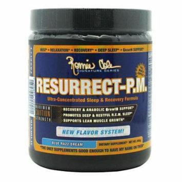 Ronnie Coleman Signature Series Resurrect-P.M. Blue Razz Dream - 25 Servings