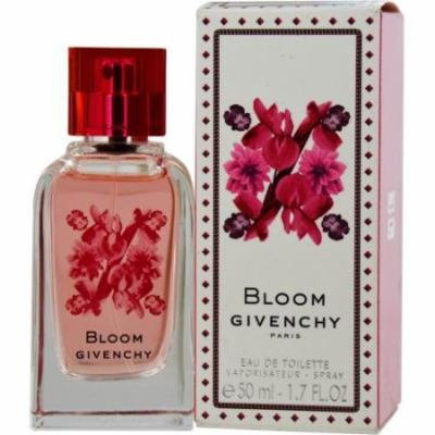 Givenchy Bloom by Givenchy Eau De Toilette Spray (Limited Edition) 1.7 oz for Women