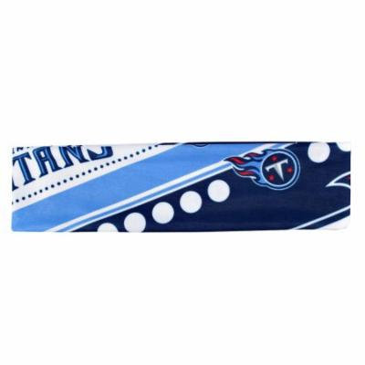 Tennessee Titans Stretch Patterned Headband