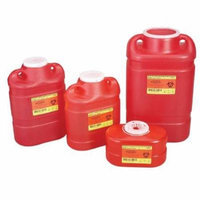 Sharps Container 8.2Qt - 1 Each / Each