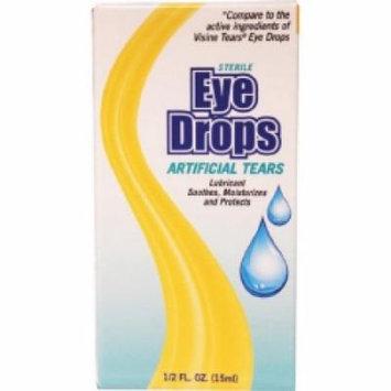 Eye Drops Artifical Tears 0.5 oz. (Sold by EACH)