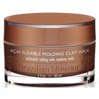 Brazilian Blowout Acai Restorative Sculpt & Define Polish, 2.0 oz.