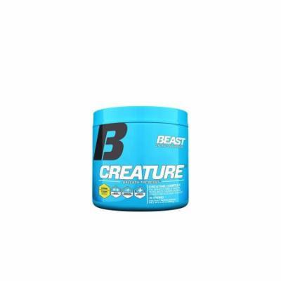 Beast Sports Nutrition Creature, Citrus, 30- 5g Scoops