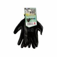Bulk Buys Nitrile Coated Gloves, Case of 12