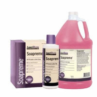 Shampoo and Body Wash Soapreme 8Oz Bottle Pleasant Scent - 1 Each / Each