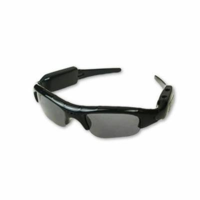 Polarized Casual Sunglasses Video Camcorder Digital DVR Rechargeable