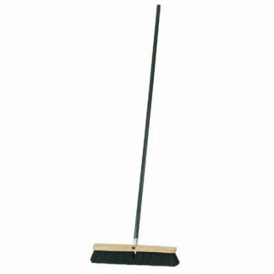 Floor and Garage Broom