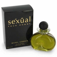 NEW - Sexual by Michel Germain Eau De Toilette Spray 2.5 oz for Men- 413927