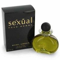 NEW - Sexual by Michel Germain Eau De Toilette Spray 2.5 oz for Men- 413927