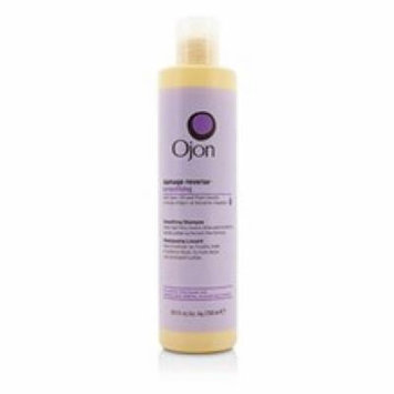 Ojon Damage Reverse Smoothing Shampoo (for Dry, Unruly, Frizz-Prone Hair)
