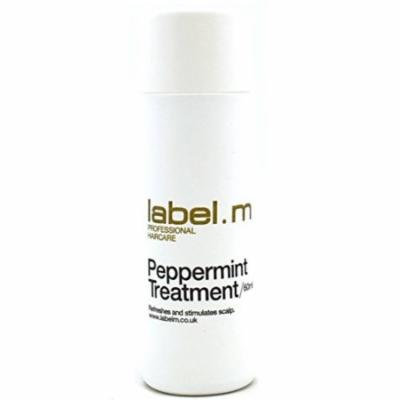 LABEL.M PEPPERMINT TREATMENT, 60 ml.