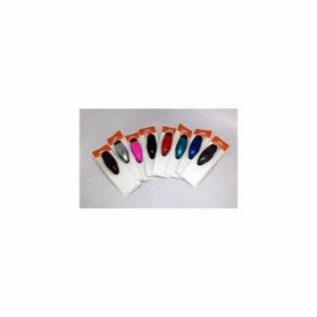Visor Sunglasses Clip Holder - Assorted Colors Case Of 60