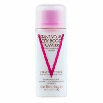 Brazilian Blowout Instant Volume Body Boost Powder, .08 oz.