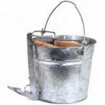 12Qt Mop Wringer Bucket Behrens Manufacturing Mop Buckets and Wringers 412W