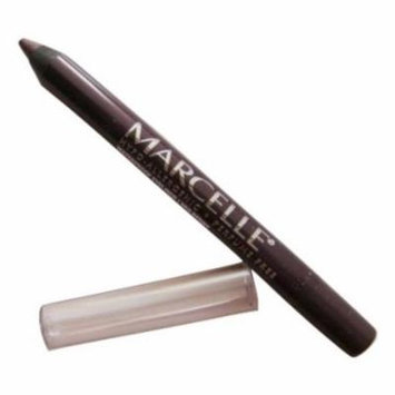 Marcelle Waterproof Eye Liner Pencil, Mulberry, Travel Size, .028 Oz