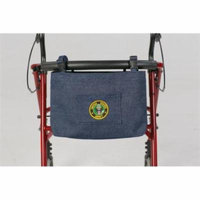 Granny Jo Products 1307 US Army Wheelchair Bag