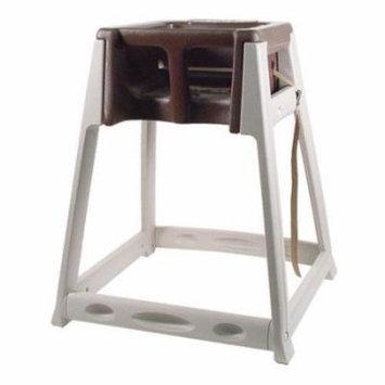 Koala - KB888-09 - Brown Kidsitter High Chair