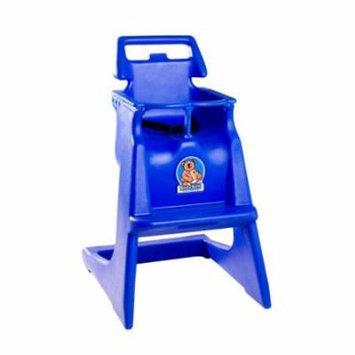 Koala - KB103-04 - Blue Classic High Chair