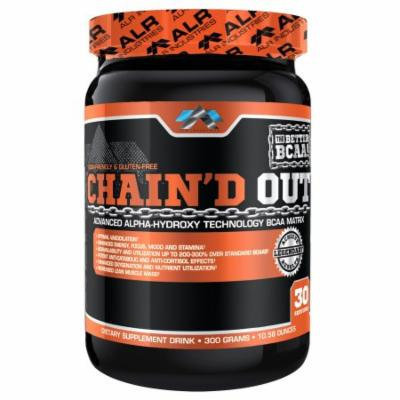 ALR Industries Chain'd Out, Appletini, 30 Servings