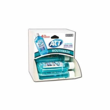 Act Clean Mint Toothpaste Dispensit Case Case Of 144