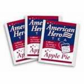 Scripture Tea-American Hero Tea-Apple Pie Flavor-Bulk-(Pack of 100)