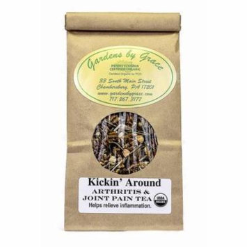 Tea-Organic Loose Leaf-Kickin Around Arthritis (4 oz)