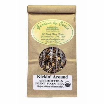 Tea-Organic Loose Leaf-Kickin Around Arthritis (4 oz)