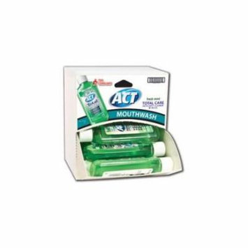 Act Fresh Mint Toothpaste Dispensit Case Case Of 144