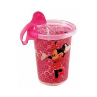 The First Years The First Year's Minnie Take And Toss Sippy Cups (3-Count) (4-Pack)