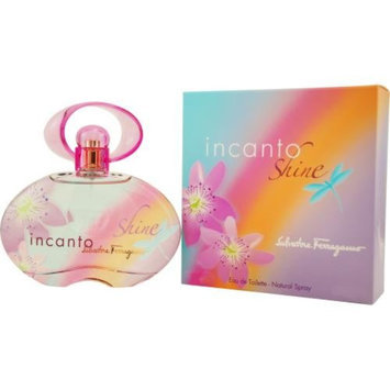 Incanto Shine 151399 Eau de Toilette Spray 1.7-ounce