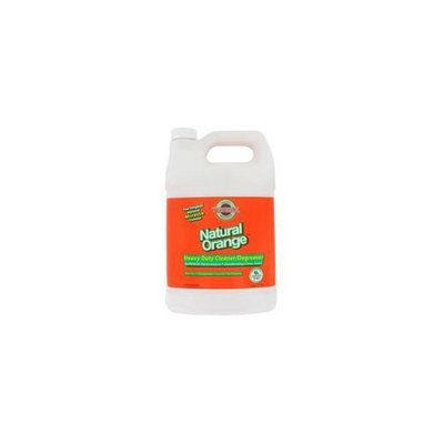 Beaumont Products Beaumont 1 Gallon Natures Orange Degreaser  883620037