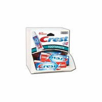 Crest Toothpaste Dispensit Case Case Of 144