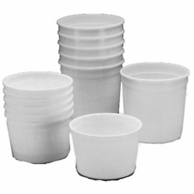 West Systems 16 Oz. Poly Mixing Pot 805