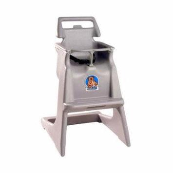 Koala - KB103-01 - Gray Classic High Chair