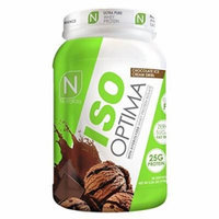 NutraKey ISO Optima, Chocolate Swirl, 5 Pounds