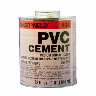 Pint Medium Bodied 404 Clear Cements